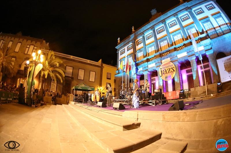 Festival Internacional Canarias Jazz & Más Heineken 2015