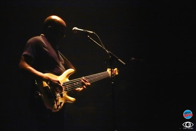 Fourplay, Crónica de su concierto en Gran Canaria 2015